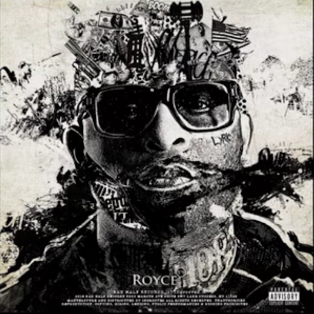 Royce Da 5'9 – Layers (Layer by Layer Review)