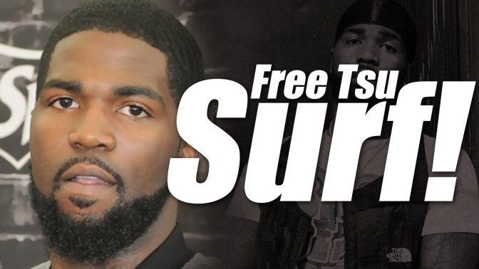 Update on Tsu Surf Situation via Vada Fly